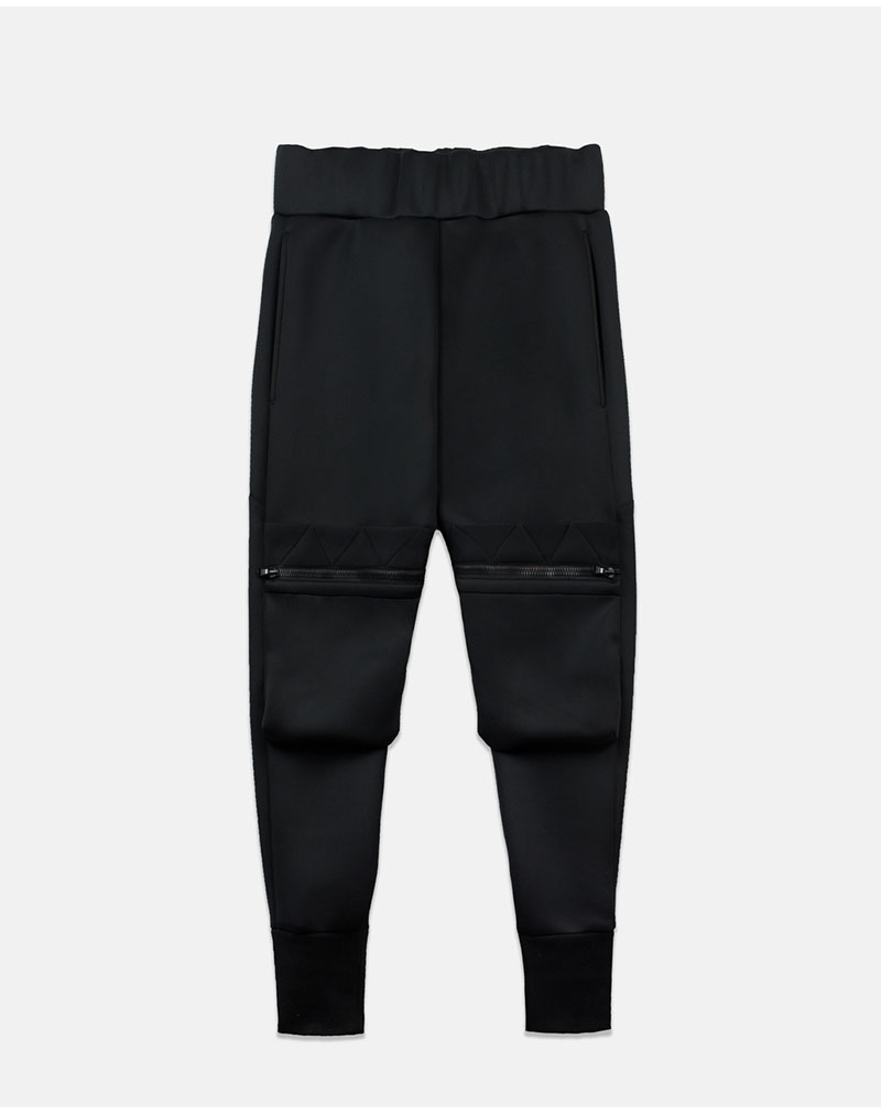 Hook Cargo Jogging Pant - buy clothes online of emerging designers