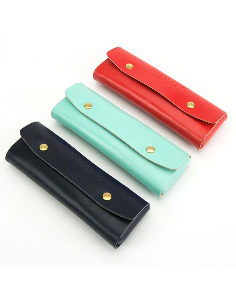 Glasses Case - buy clothes online of emerging designers
