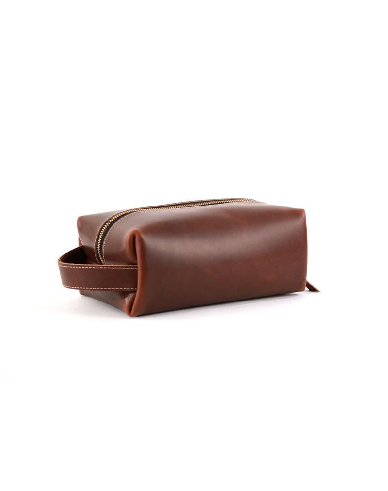 James Dopp Kit- Brown - buy clothes online of emerging designers